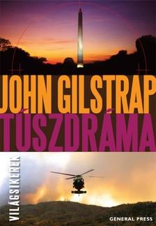 John Gilstrap - Túszdráma [eKönyv: epub, mobi]