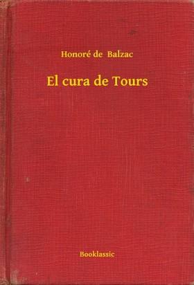 Honoré de Balzac - El cura de Tours