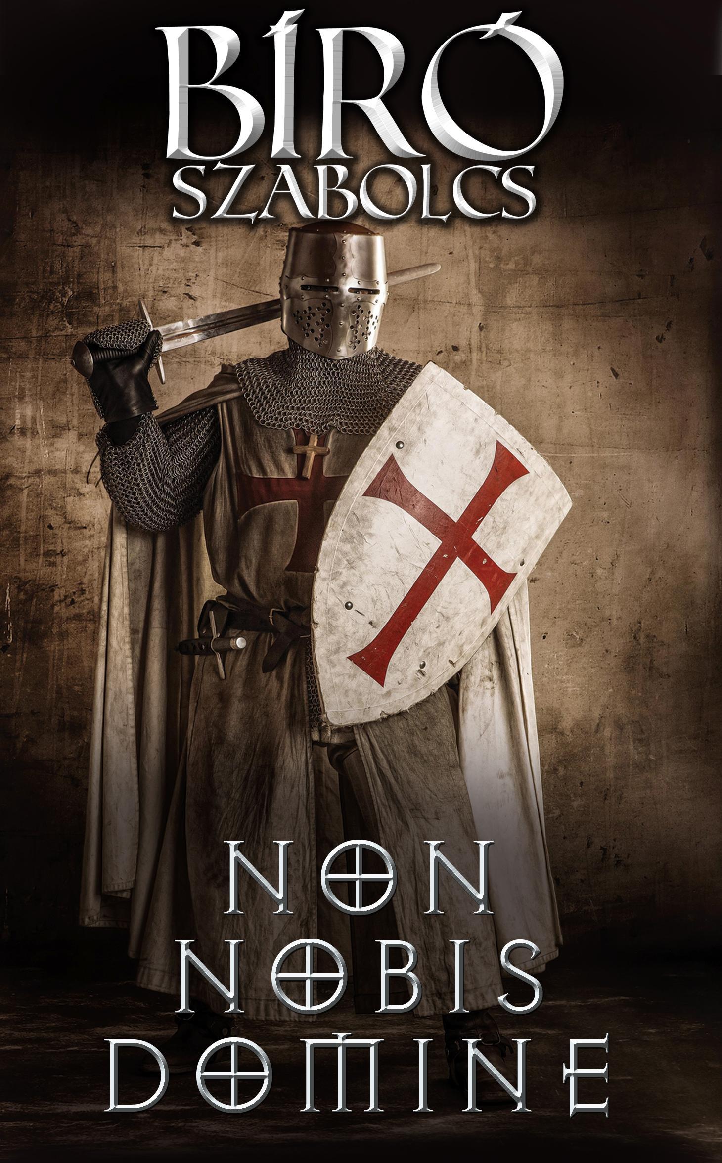 Bíró Szabolcs: Non nobis Domine