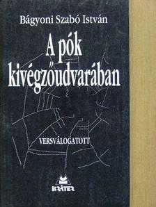 Bágyoni Szabó István - A pók kivégzőudvarában [antikvár]