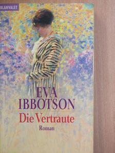 Eva Ibbotson - Die Vertraute [antikvár]