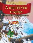 Geronimo Stilton - A rejtélyek hajója - Tizedik utazás a Fantázia Birodalmába