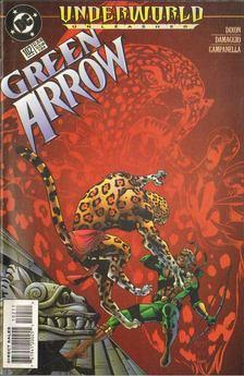 Dixon, Chuck, Damaggio, Rodolfo - Green Arrow 102. [antikvár]