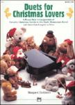 DUETS FOR CHRISTMAS LOVERS 9 PIANO DUET FOR 4 HANDS (ARR.:GOLDSTON,MARGARET
