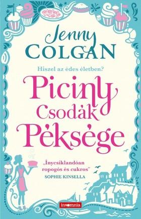 Jenny Colgan - Piciny Csodák Péksége [eKönyv: epub, mobi]