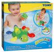 Tomy teknős pajtik fürdőjáték