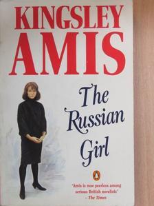 Kingsley Amis - The Russian Girl [antikvár]
