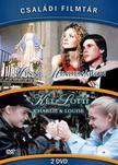 John Hough, Joseph Vilsmaier - CSALÁDI FILMTÁR CSOMAG II. (HINNI MINDENÁRON, A KÉT LOTTI)