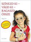 Olga Gre - Színezd ki - vágd ki - ragaszd össze ###
