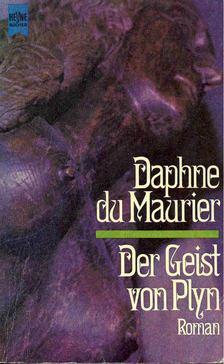 Daphne du Maurier - Der Geist von Plyn [antikvár]