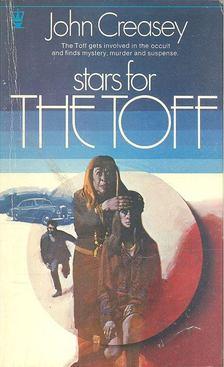 Creasey, John - Stars for the Toff [antikvár]