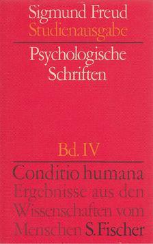 Sigmund Freud - Psychologische Schriften [antikvár]