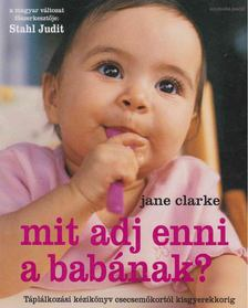 Stahl Judit - Mit adj enni a babának? [antikvár]