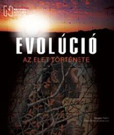 Douglas Palmer - EVOLÚCIÓ - AZ ÉLET TÖRTÉNETE