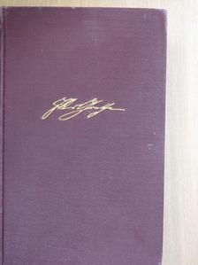 Goethe - Iphigenia Taurisban/Egmont/Clavigo [antikvár]