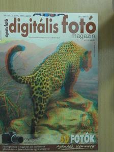 Bajic Iván - Digitális Fotó Magazin 2007. április [antikvár]