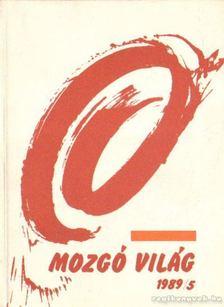 P. Szűcs Julianna - Mozgó világ 1989/5. [antikvár]