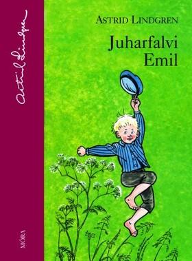 Astrid Lindgren - Juharfalvi Emil [eKönyv: epub, mobi]