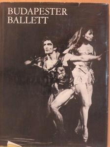 Körtvélyes Géza - Budapester Ballett [antikvár]