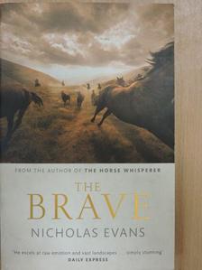 Nicholas Evans - The Brave [antikvár]