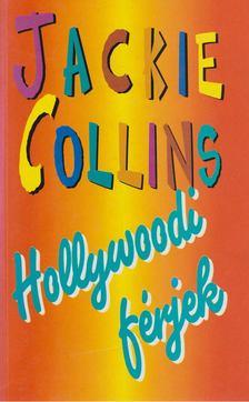 Jackie Collins - Hollywoodi férjek [antikvár]