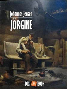Johannes Jensen - Jörgine [eKönyv: epub, mobi]