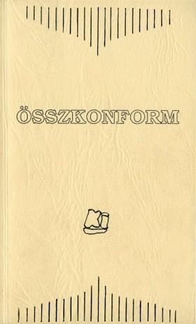 Vezekényi György - Összkonform [eKönyv: epub, mobi]