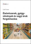 CSÁK EMESE - Élelmiszerek,gyógynövények és vegyi áruk forgalmazása