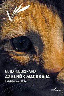 Guram Odisharia - Az elnök macskája
