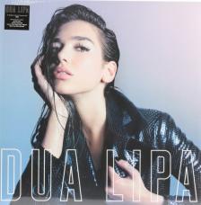 DUA LIPA - DUA LIPA CD COMPLETE EDITION
