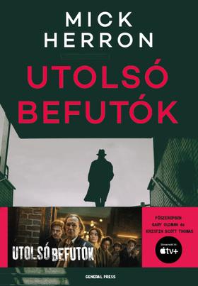 Mick Herron - Utolsó befutók [eKönyv: epub, mobi]