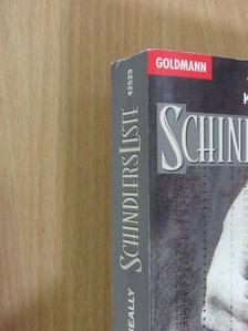 Thomas Keneally - Schindlers Liste [antikvár]