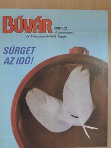 Andrési Pál - Búvár 1987. december [antikvár]