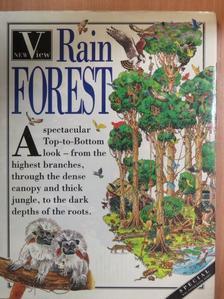 Fiona MacDonald - Rain Forest [antikvár]