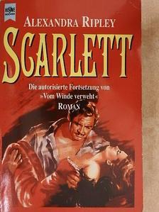 Alexandra Ripley - Scarlett [antikvár]