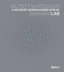 Barabási Albert László - Rejtett mintázatok  A hálózati gondolkodás nyelve - BarabásiLab