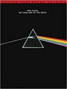 PINK FLOYD : THE DARK SIDE OF THE MOON. GUITAR TABULATURE EDITION