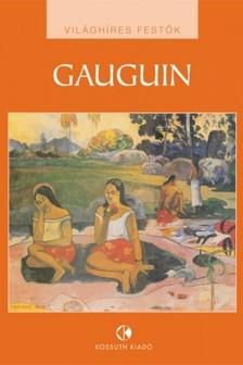Paul Gauguin [eKönyv: epub, mobi]
