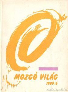 P. Szűcs Julianna - Mozgó világ 1989/6. [antikvár]