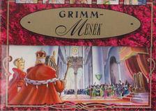 GRIMM TESTVÉREK - Grimm-mesék [antikvár]