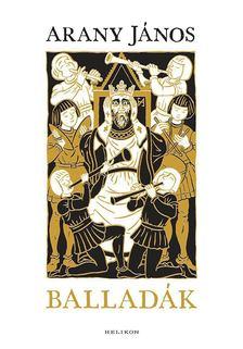 Arany János - Balladák [antikvár]
