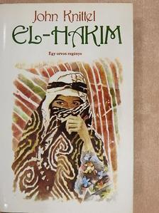 John Knittel - El-Hakim [antikvár]