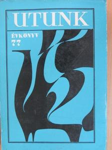 Aurel Ráu - Utunk évkönyv 1977 [antikvár]