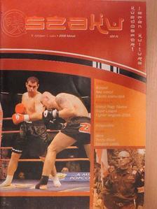 Gergely Attila - Szaku 2006. február [antikvár]