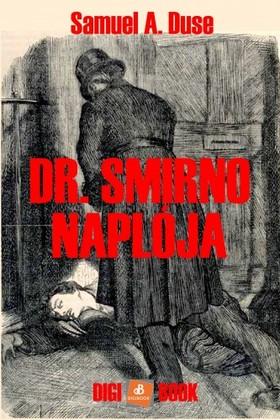 Duse Samuel A. - Dr. Smirno naplója [eKönyv: epub, mobi]