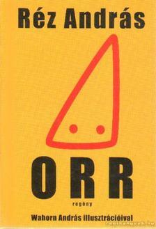 Réz András - Orr [antikvár]