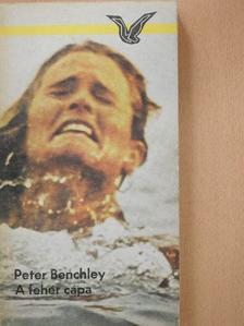 Peter Benchley - A fehér cápa [antikvár]
