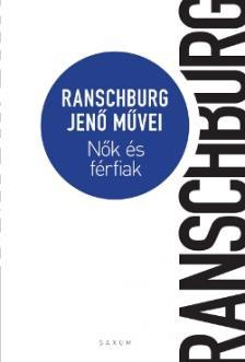 .Ranschburg Jenő - Nők és férfiak