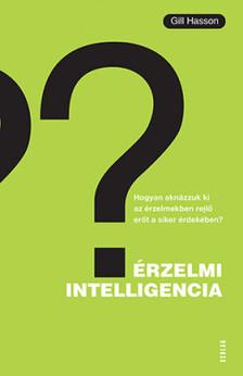 Gill Hasson - Érzelmi intelligencia
