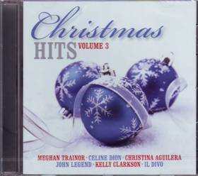 CHRISTMAS HITS VOL.3. CD